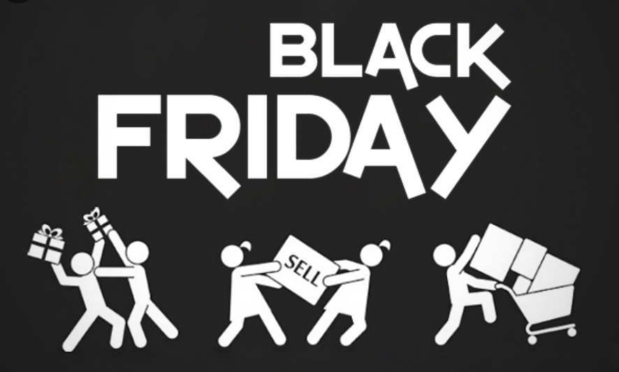 No Black Friday!